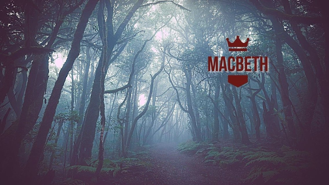 Macbeth - Cover Image