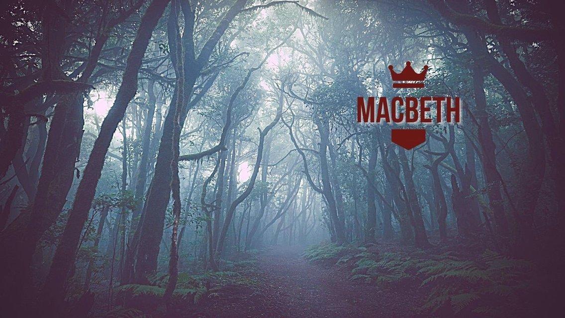 Macbeth - Cover Image