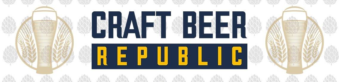 Craft Beer Republic - immagine di copertina