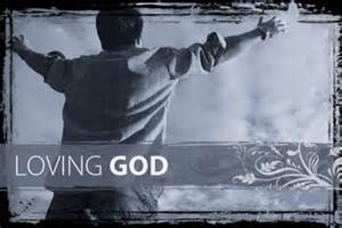 Consciously Interacting With God - Cover Image