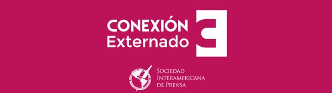 PODCAST CONEXIÓN EXTERNADO - Cover Image
