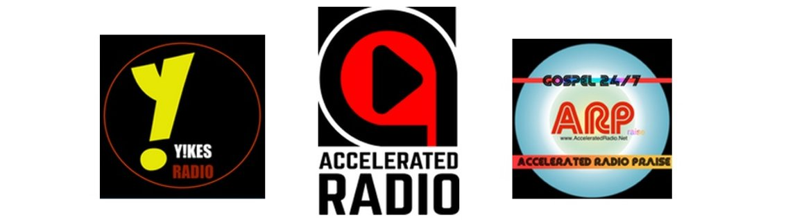 Accelerated Radio Network - Cover Image