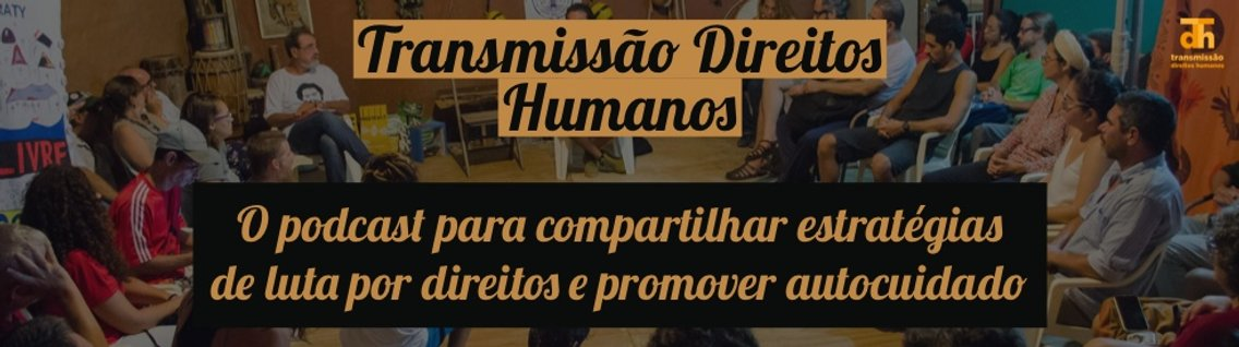Transmissão Direitos Humanos - Cover Image