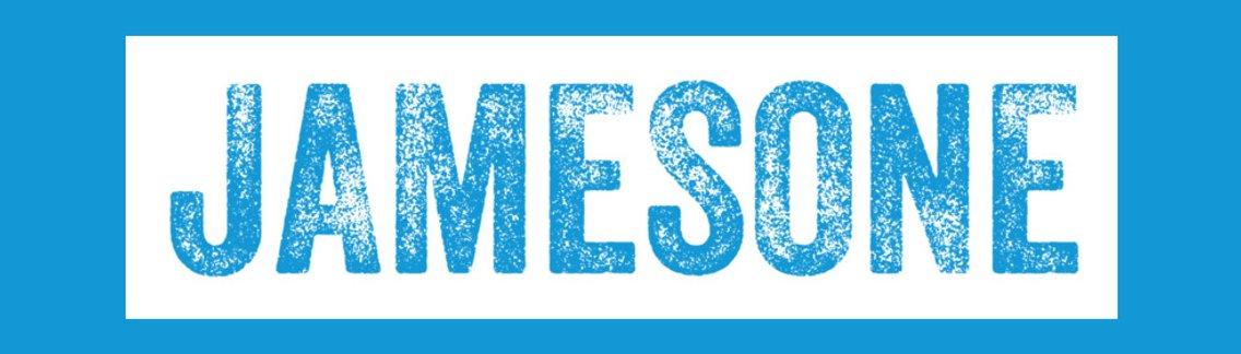 Jamesone Podcast - Cover Image