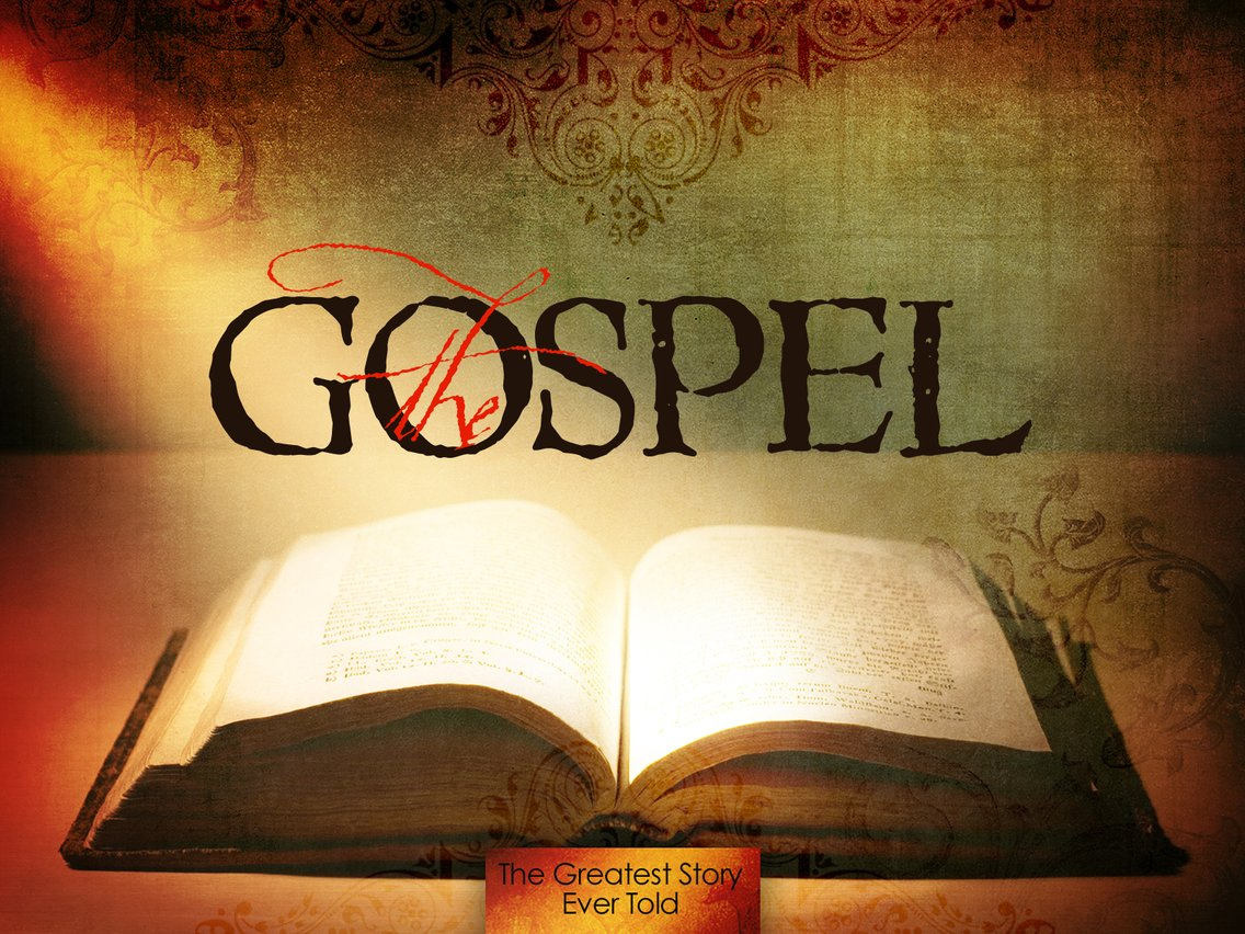 The Gospel Express Show with Nina Taylor - immagine di copertina