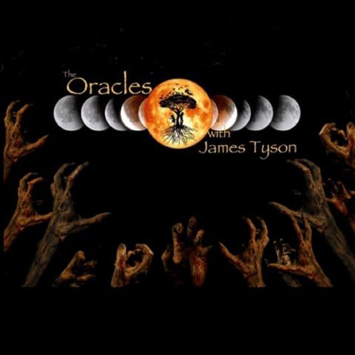 The Oracles with James Tyson - immagine di copertina
