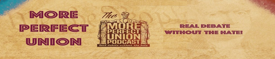 The More Perfect Union - Cover Image