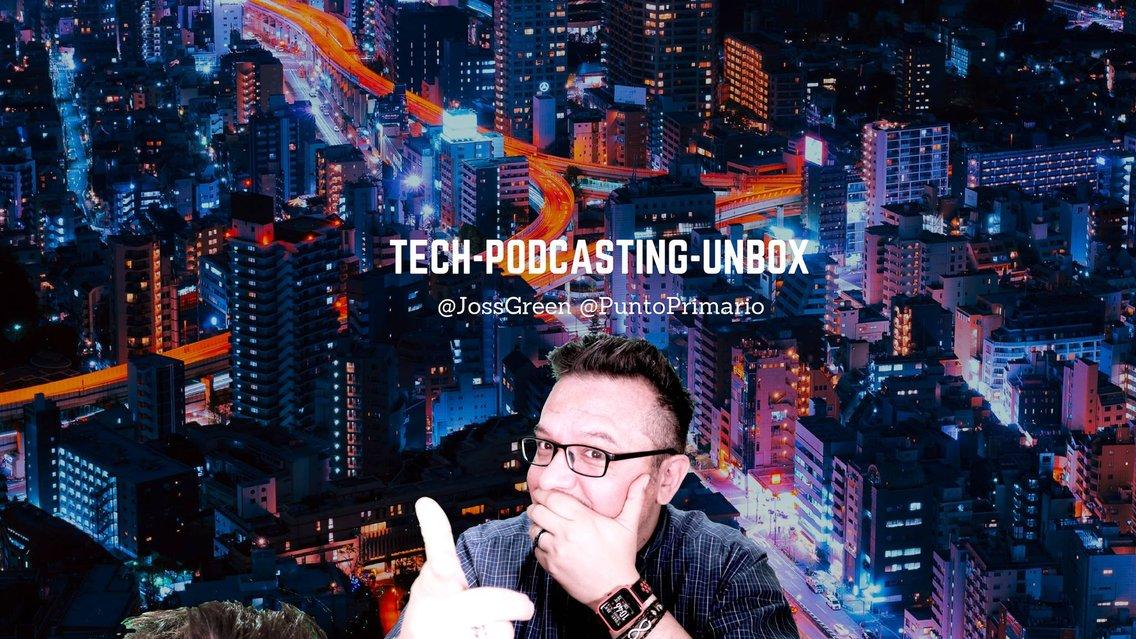 Hardware Podcast Tecnología - immagine di copertina