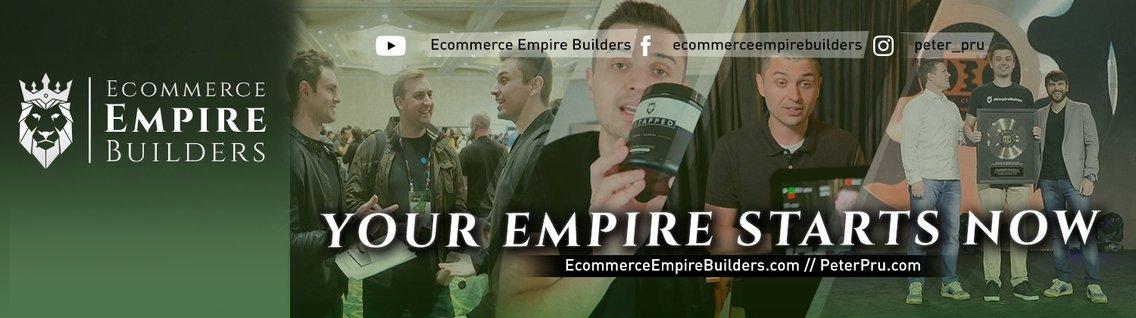 Ecommerce Empire Builders - imagen de portada