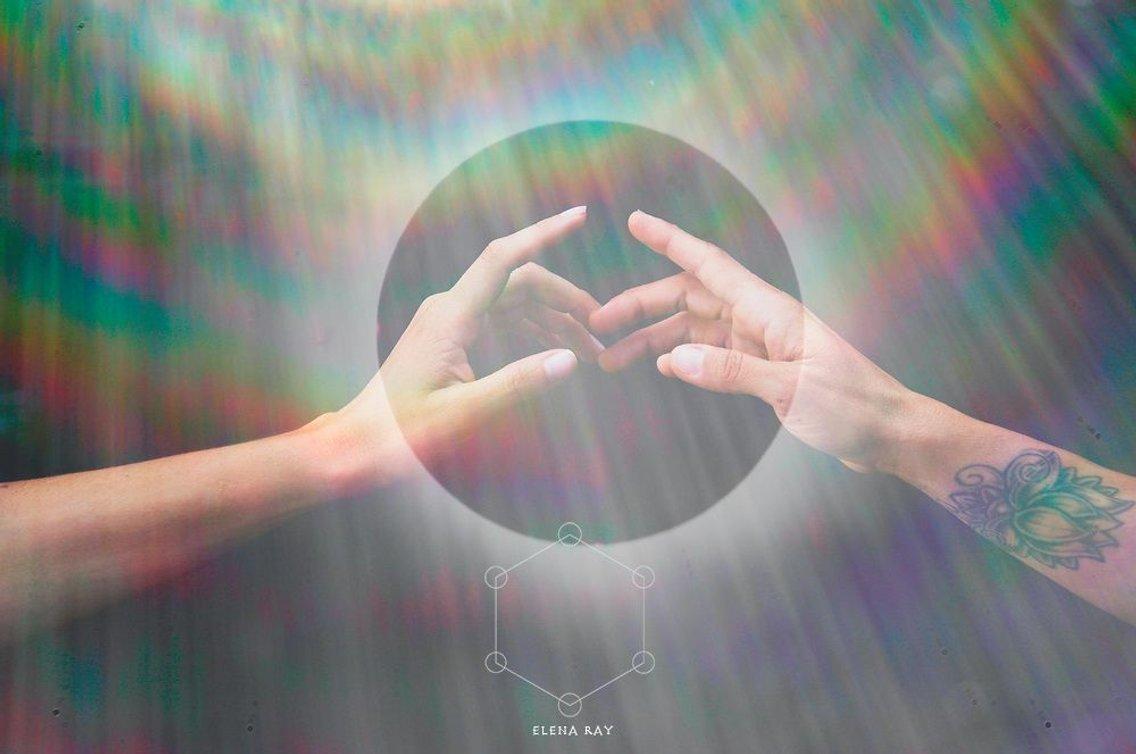 Cerchio di Luce - 5° Dimensione - Cover Image