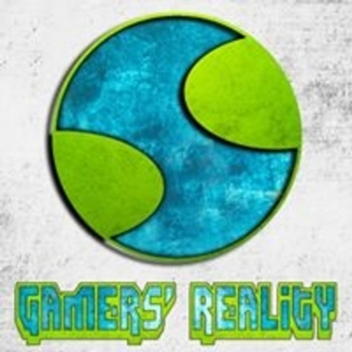 The Gamers' Reality Podcast - Cover Image