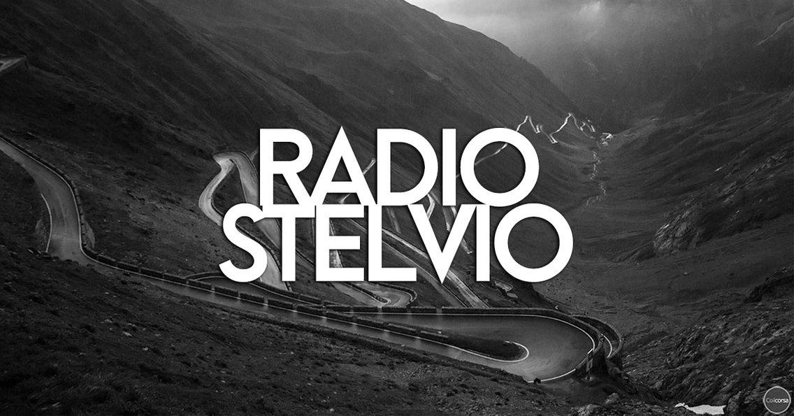 Radio Stelvio - immagine di copertina