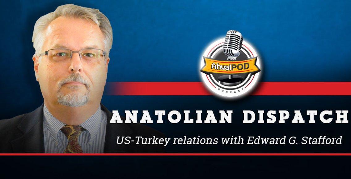 Anatolian Dispatch - imagen de portada