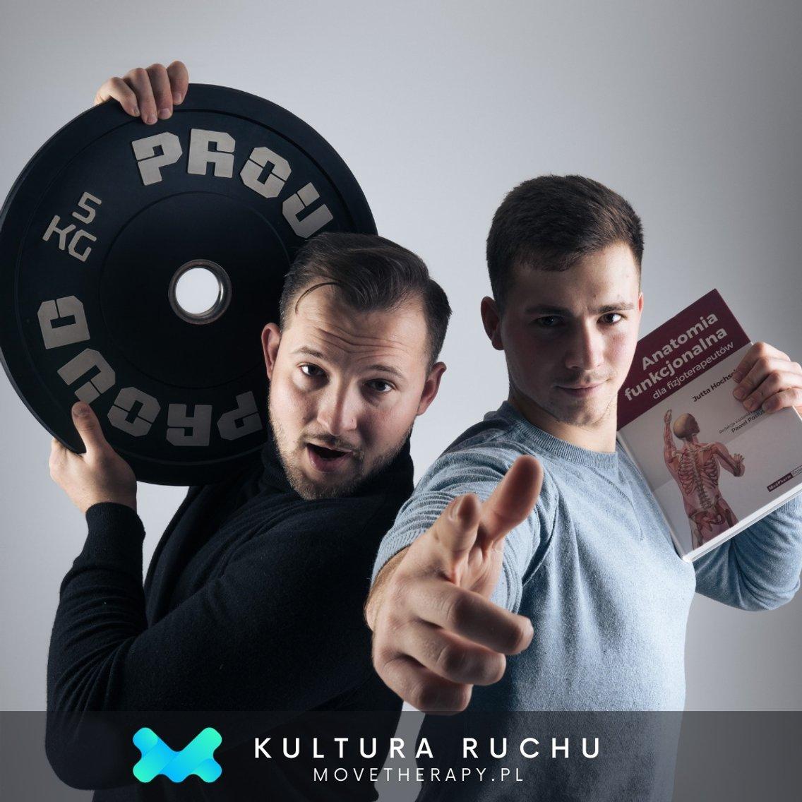 Kultura Ruchu - imagen de portada