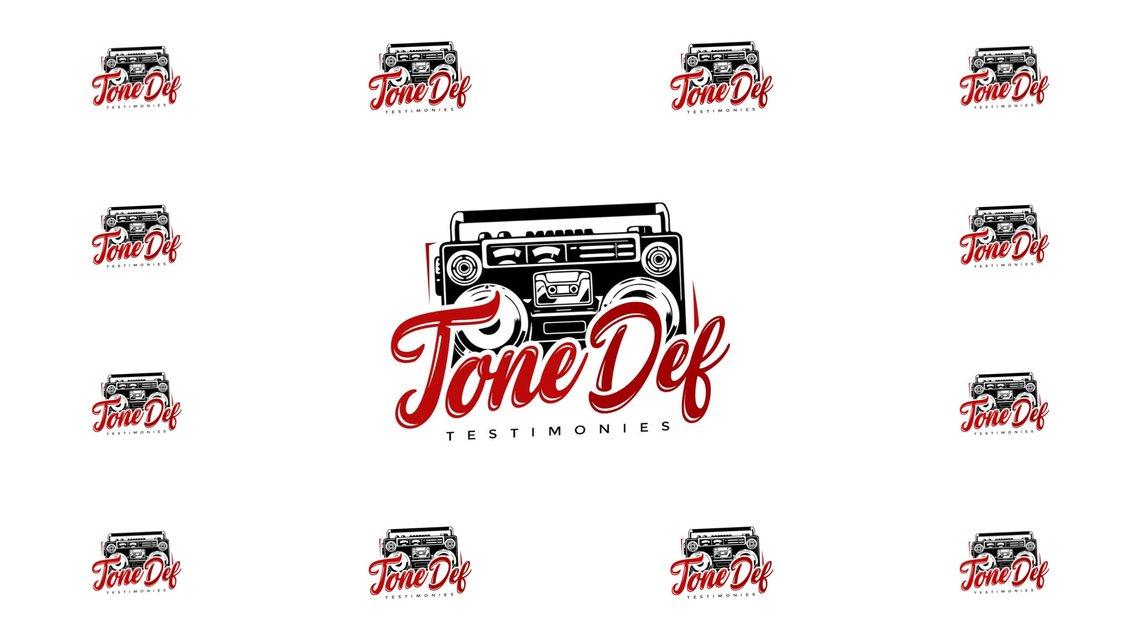 ToneDefTestimonies - immagine di copertina