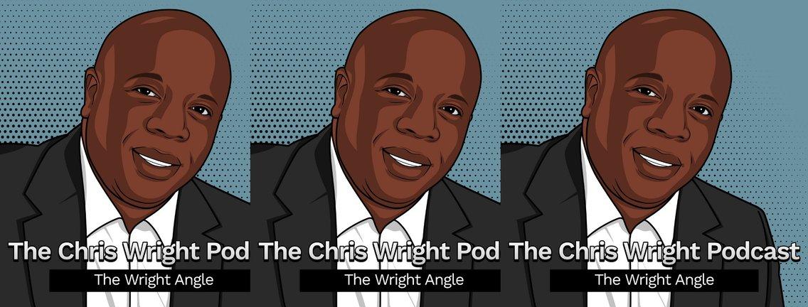 The Wright Angle - imagen de portada