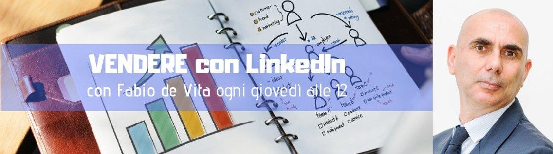 Vendere con LinkedIn - Cover Image