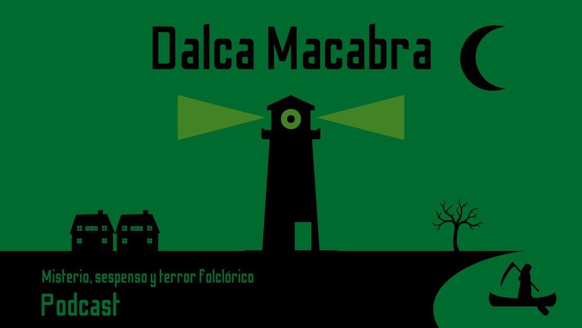 Dalca Macabra - imagen de portada