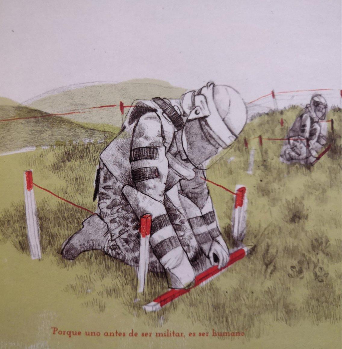 Los pasos rotos - Cover Image