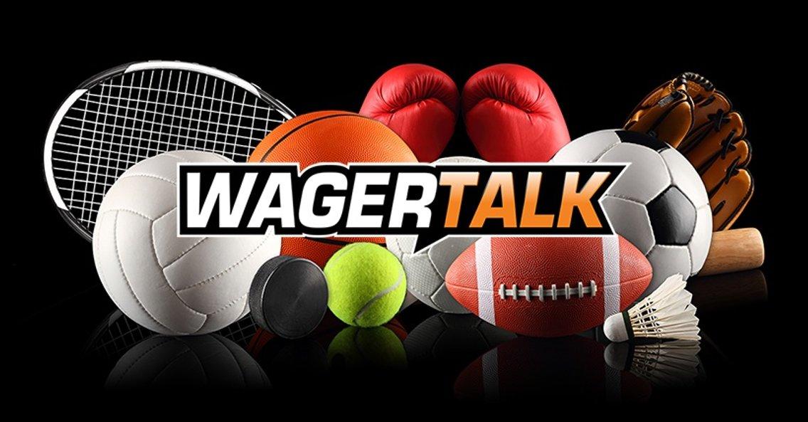WagerTalk - imagen de portada
