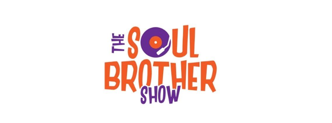The Soul Brother Show - immagine di copertina