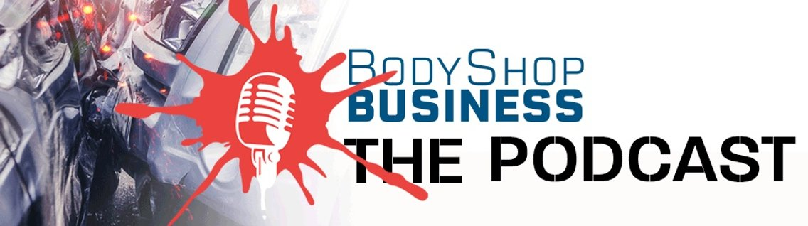 BodyShop Business: The Podcast - immagine di copertina