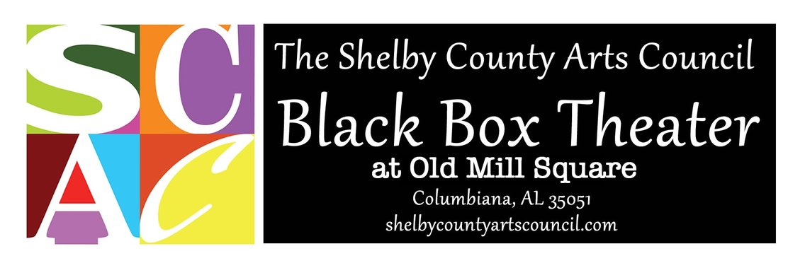Black Box Theater from SCAC - Cover Image