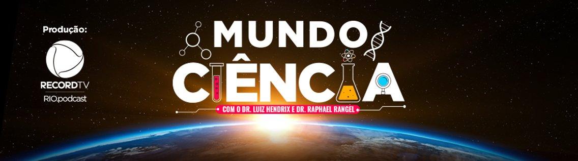 Mundo Ciência - imagen de portada