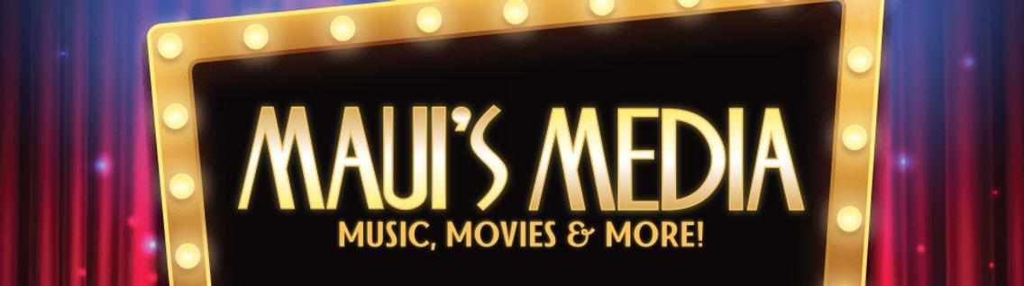 Maui's Media: Music, Movies & More! - imagen de portada