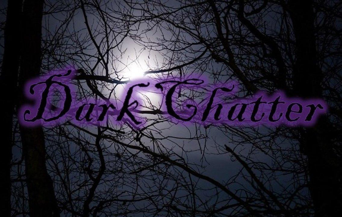 Dark Chatter - imagen de portada