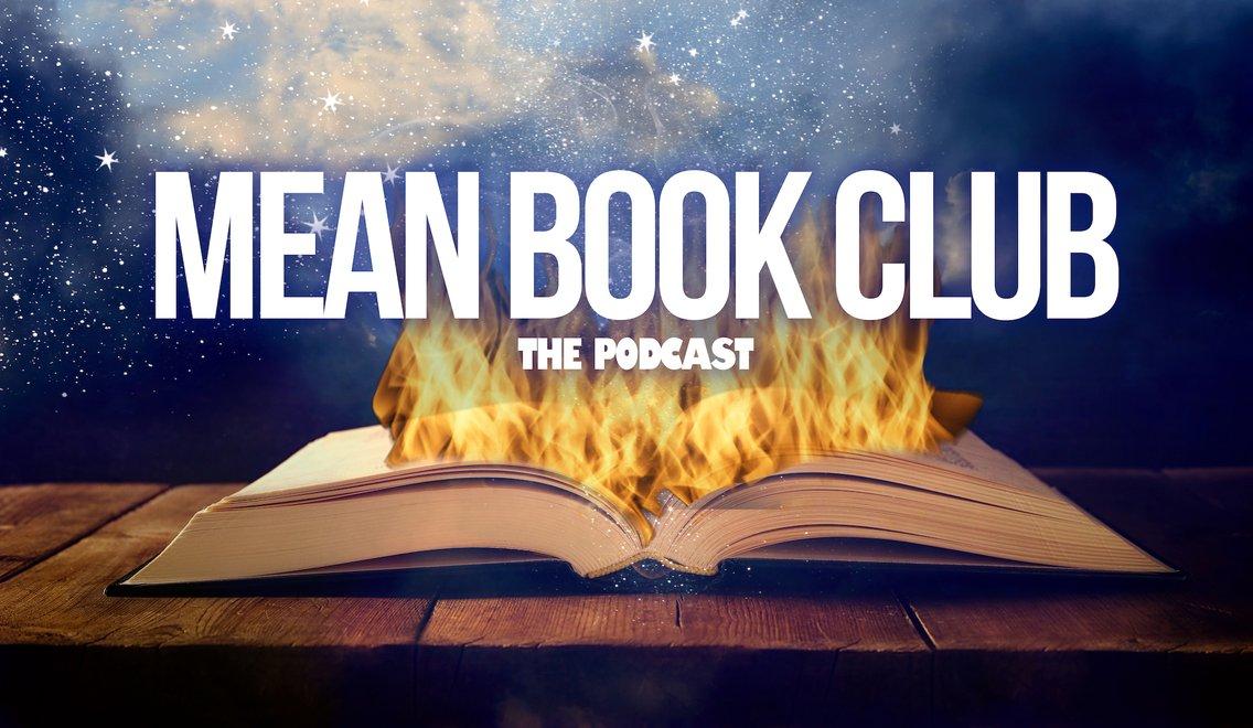 Mean Book Club - imagen de portada