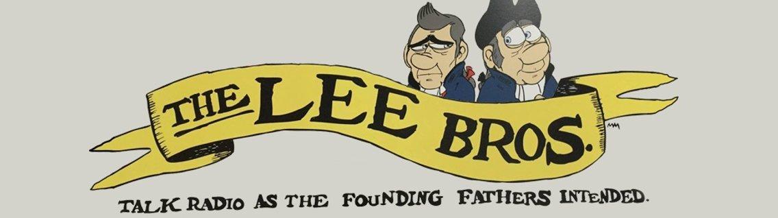The Lee Brothers - immagine di copertina