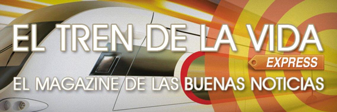 EL TREN DE LA VIDA EXPRESS - Cover Image