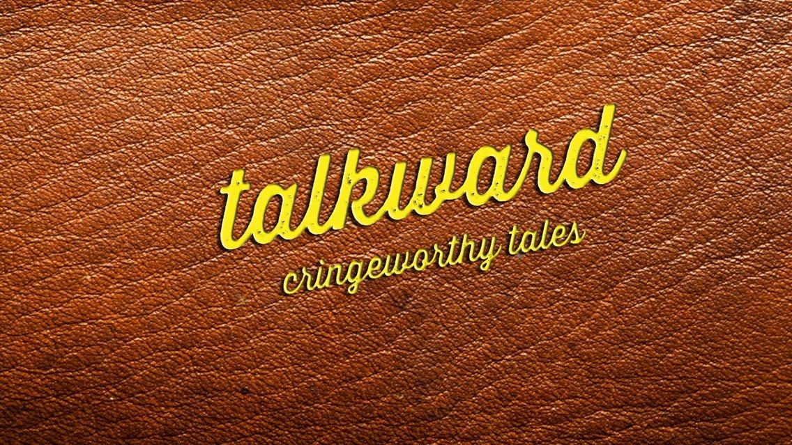 Talkward - Cover Image