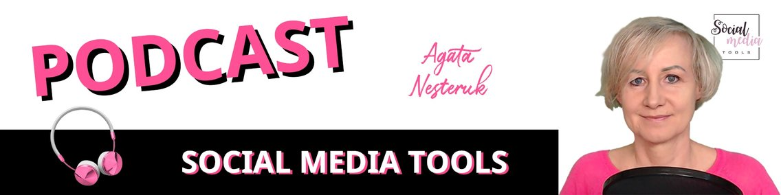 Social Media Tools - Cover Image