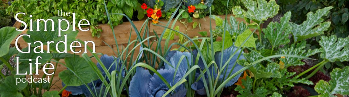 The Simple Garden Life - imagen de portada