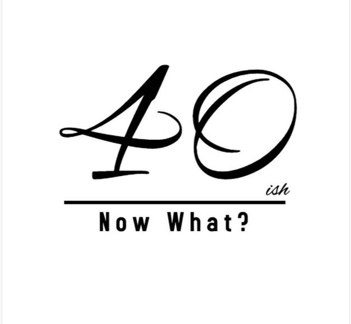 40ish...Now What? - immagine di copertina