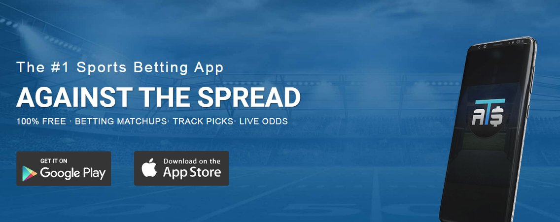 ATS.io Sports Betting Radio - imagen de portada