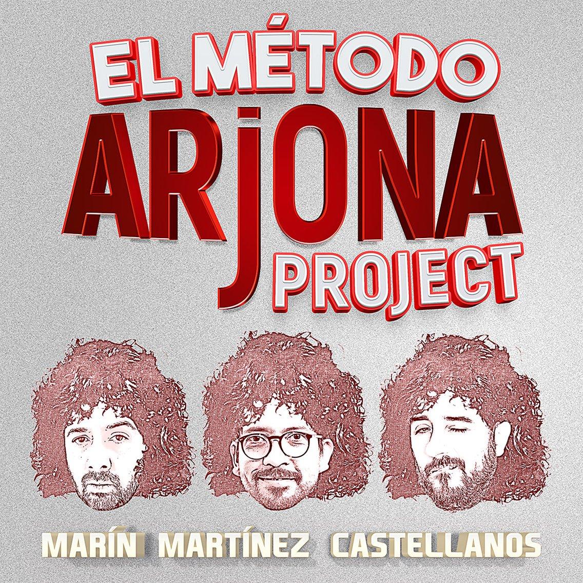 El método Arjona project - Cover Image