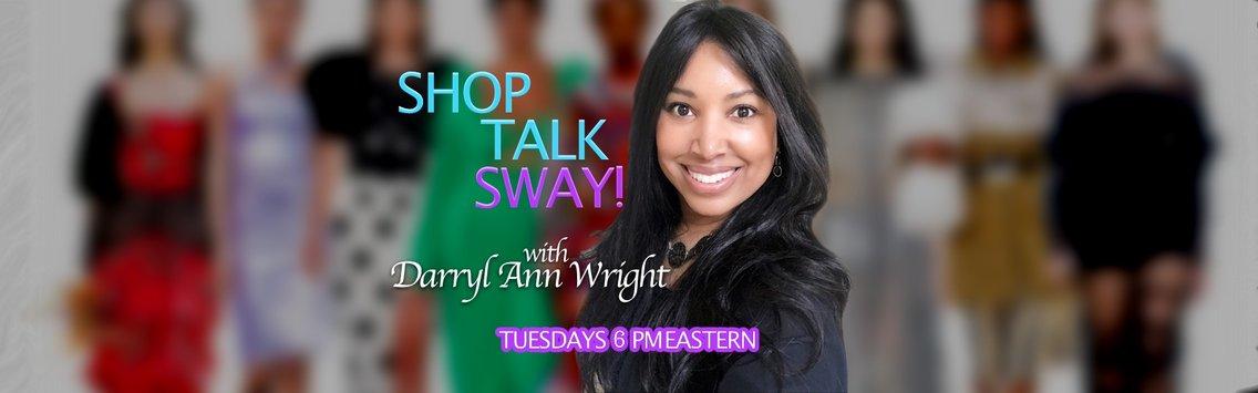 Shop Talk Sway! - imagen de portada