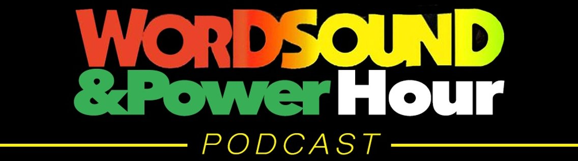 Word Sound & Power Hour - Cover Image