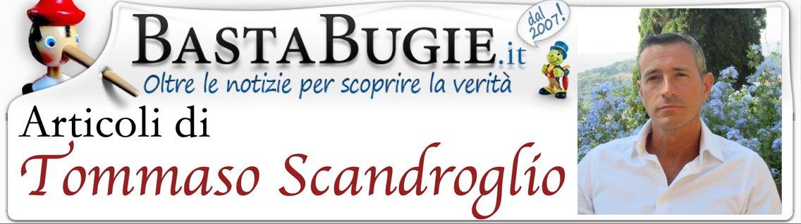 ARTICOLI di Tommaso Scandroglio - imagen de portada
