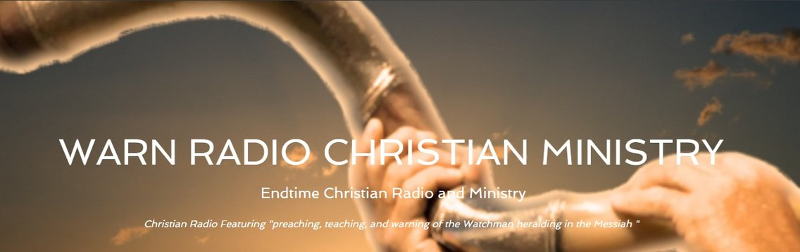 Warn Radio Endtime - Cover Image