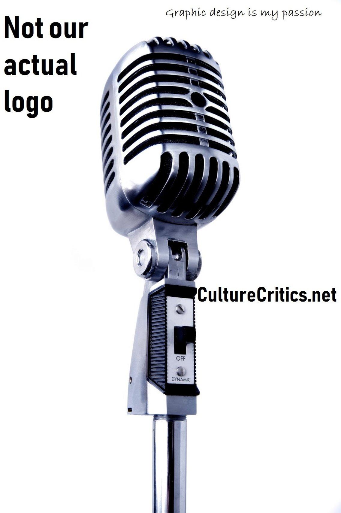 Culture Critics - Cover Image