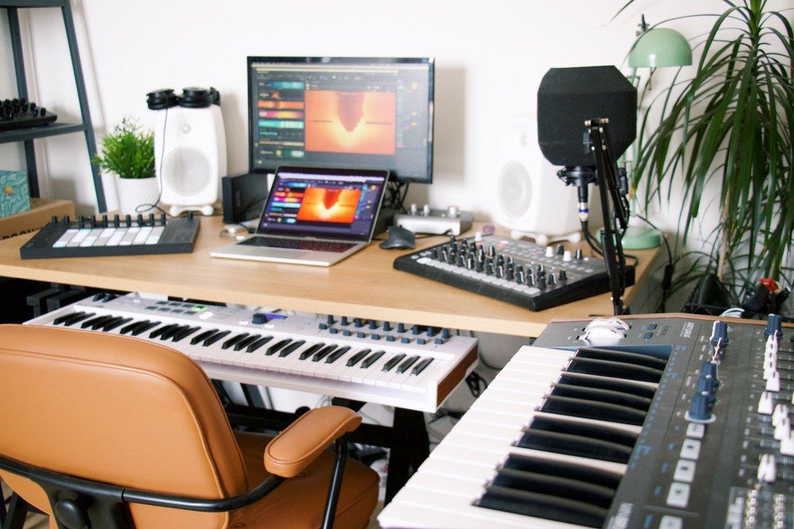 Flow Music by FlowNews24 - imagen de portada