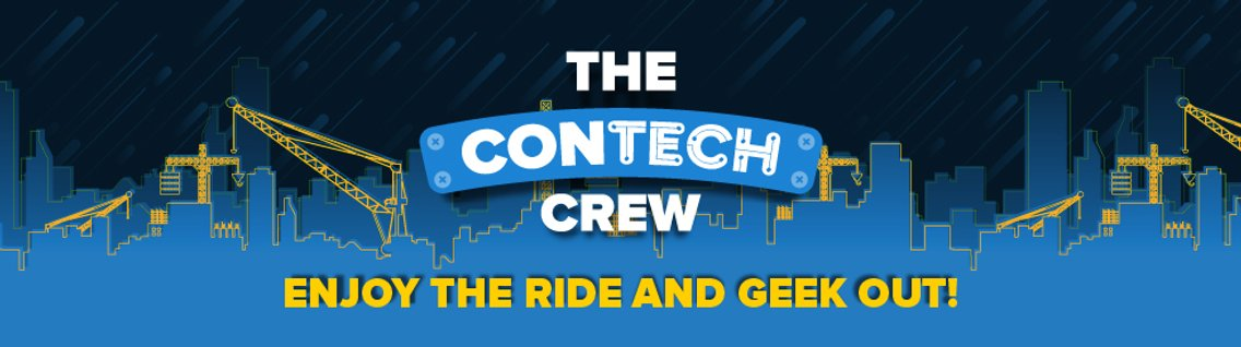 The ConTechCrew - imagen de portada