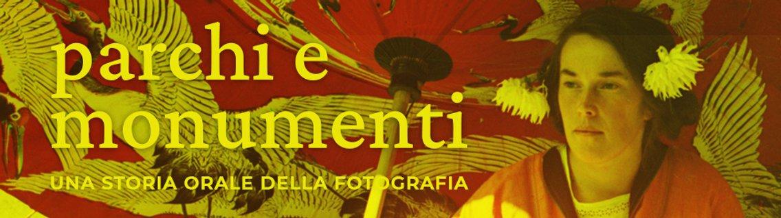 parchi e monumenti - Cover Image