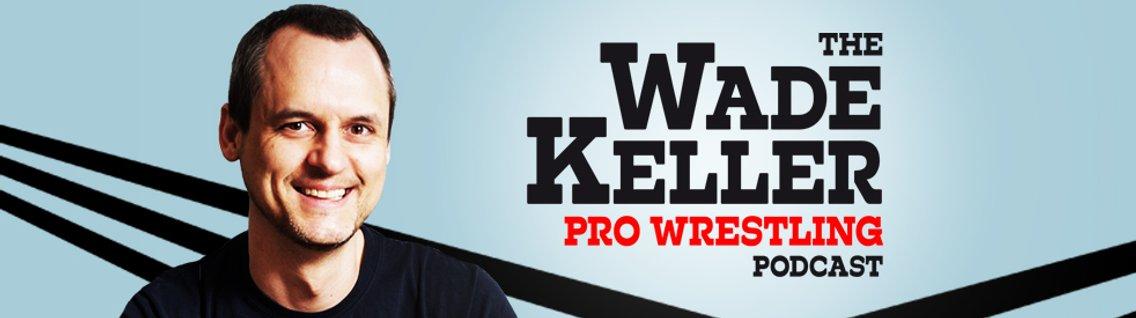 Wade Keller Pro Wrestling Podcast - Cover Image