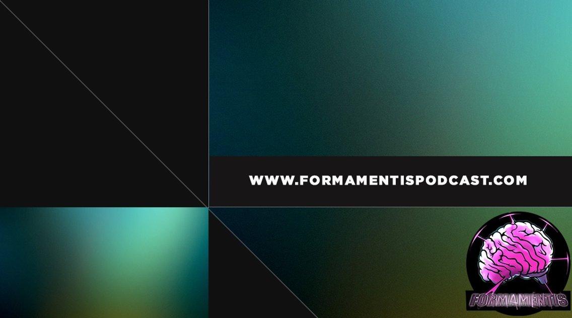 Formamentispodcast - imagen de portada