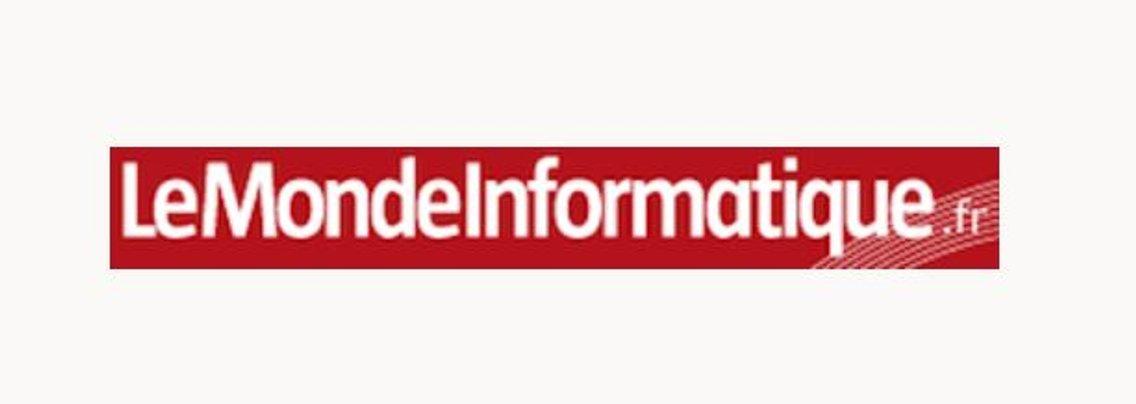 Le Monde Informatique - imagen de portada